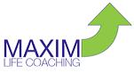 Maxim Life Coaching logo