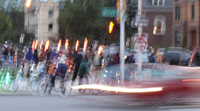 DLECTRICITY Bike Parade